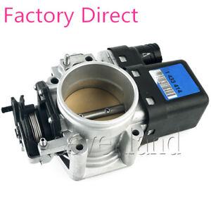 13541433414 Throttle Body w/Gasket Fit For BMW 323i 323ci 328i 328ci 528i Z3
