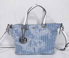 Neu Guess Henkeltasche Tasche Bag Carry All Shopper Korry crush 4-17 (140)