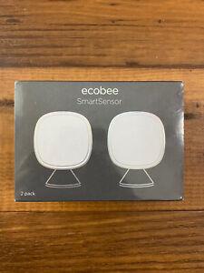 Ecobee Smart Sensor 2 Pack - Fast Shipping 📦