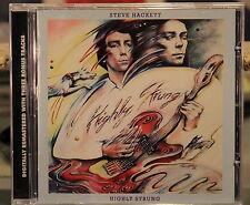 Steve Hackett-Highly Strung UK prog cd 3 bonus