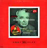 LP KHATCHATURIAN CONCERT FOR PIANO & ORCHESTRA WILLIAM KAPELL