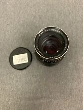 """Mamiya Sekor C 180mm F/4.5 1:4.5 Medium Format For RB67 From Japan """"AS-IS"""""""