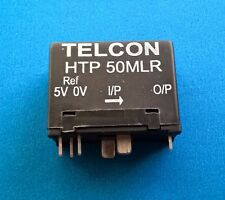 TELCON HTP 50MLR current sensor