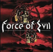 Force of Evil  ST ( POWER METAL MASTERPIECE