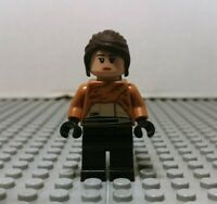LEGO Solo: A Star Wars Story MiniFigure - Qi'Ra QiRa (Fur Coat) Set 75219