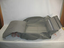 New OEM 2006 2007 Kia Back 2nd Seat Cushion Right Hand Side Cover Covering Assy