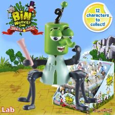 Bin Weevils - Single Collectible Character figure - Lab