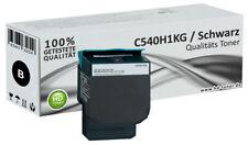 Toner NonOem para Lexmark c540 c540n c543dn c544dn c544dtn c544dw c544n c540h1kg