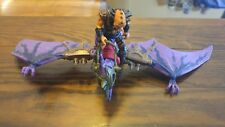 CHAP MEI Beast Raider pterodactyl dinosaur awesome with action figure