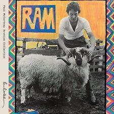 Paul McCartney - Ram [CD]