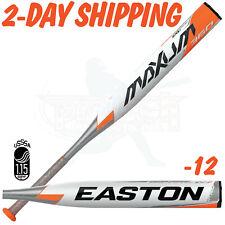 """2020 Easton MAXUM 360 USSSA 2¾"""" Travel Bat 28"""" / 16 oz. SL20MX12 *2-DAY SHIP*"""