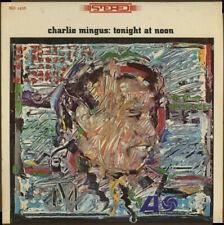 Charlie Mingus - Tonight At Noon / Atlantic 1416 New Vinyl Reissue