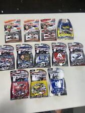 Lot Of 12 Dale Earnhardt Jr #88 NASCAR Authentics 1/64 Die-cast Axalta AMP NIP