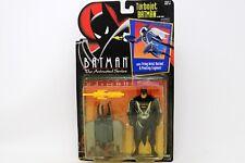 Kenner Batman Animated Series Action Figure Turbojet Batman 1992