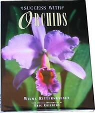 Success with Orchids by Wilma Rittershausen (Hardback, 2006)