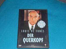 Louis de Funes : Der Querkopf  ( DVD )
