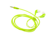 Green In Ear Headphones Earphones for Samsung S6 Edge iPhone 6 6s Plus Sony HTC