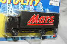 Corgi Auto City, Mars Candy Truck, Boxed