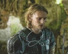 **GFA King Arthur-Camelot *JAMIE CAMPBELL BOWER* Signed 8x10 Photo PROOF J3 COA*