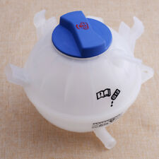 Engine Coolant Reservoir Tank Radiator Water Expansion Bottle for VW Audi Seat