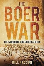 The Boer War: The Struggle for South Africa, Nasson, Bill, Good, Paperback