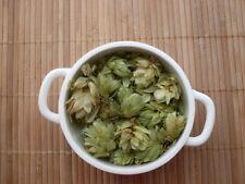 Hops flowers herb - Humulus lupulus 1/2LB (227g) Organic wild high potency 2016!
