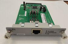 Juniper Netscreen SSG-20 T1 card JXM-1T1-S warranty overnite ship avail