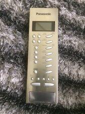 Panasonic NN-CT579S FORNO A MICROONDE PCB COMPLETO CON LEVA