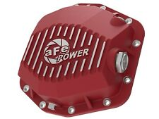 AFE Filters 46-71000R Pro Series Differential Cover Fits 18-20 Wrangler (JL)