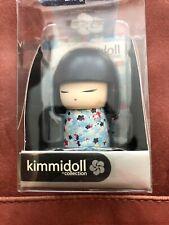 "Enesco kimmidoll Collection Hikari Energetic Figure 4052697 Mini Doll 2.25"" NEW"