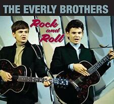 The Everly Brothers - Rock And Roll (NEW CD)