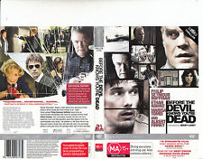 Before The Devil Knows You're Dead-2008-Philip Seymour Hoffman-Movie-DVD