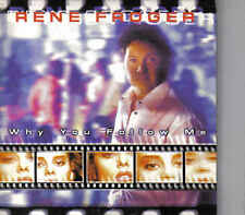 Rene Froger-Why You Follow Me cd single