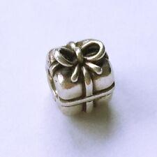Genuine Gift / Present Silver Pandora Charm - Retired Rare 790300