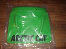New Arctic Cat Green Snow Flap Snowflap 3606-736 2005-2008 M Series