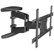 "Fits 65UB950V LG 65"" TV BRACKET DOUBLE ARM TILT & SWIVEL WALL MOUNT"