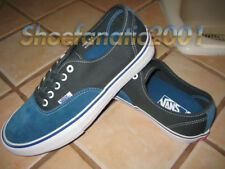 c6559a126b6d08 Vans Authentic Lite Sample Reissue Red Blue Stars Stripes Supreme 9  Syndicate