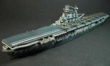 USS HORNET CV-8 1/700 ship Trumpeter model kit 05727