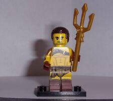 Lego Minifigures Series 17 - Roman Gladiator- New Without Bag
