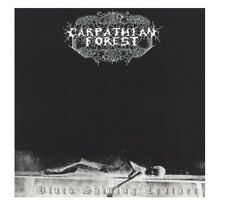Carpathian Forest - Black Shining Leather / Through The Chasms... (CD 2002)