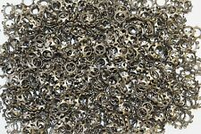 Pack of 1000  #12 Stainless 18-8 External Tooth Lock Washers Countersunk for M5