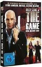 The Game-Spiel Um Dein Leben (2013)