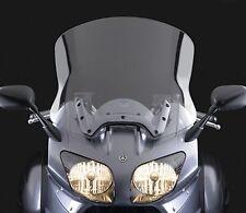 "2006-2012 Yamaha FJR1300 22.5"" Clear Windshield Windscreen Custom Fit NEW"