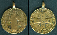 Philippines AMULET (Anting-Anting) Medal B