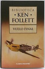 Vuelo Final De Ken Follet