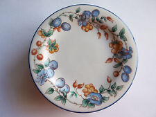 """(8) Royal Doulton Expressions Tanglewood 6 1/4"""" Small Plate Some Scratches Used"""