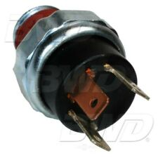 Engine Oil Pressure Switch-Sender With Light BWD S384