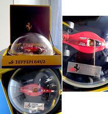 Ferraridea F1 641/2 Prost 100 vittorie Ferrari
