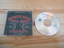 CD Rock Marcus Hook Roll Band -Tales Of Old Gran Daddy (15 Song) Promo WEA AC/DC