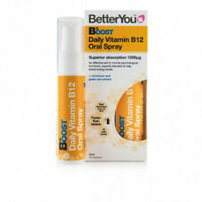 Boost B12 Oral Spray - 25ml